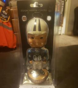 2010 Tennessee Titans Bobblehead Legacy Limited Edition The