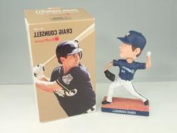 2011 Milwaukee Brewers Manager Craig Counsell Bobblehead In