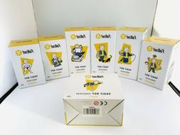 Fallout 76 Vault Boy Special Collectible Bobbleheads Set of