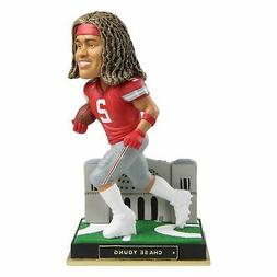 Chase Young Ohio State Buckeyes Gate Series Special Edition