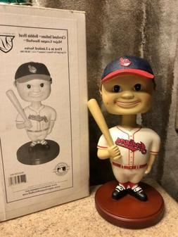 CLEVELAND INDIANS Memory Company Hand Painted/Crafted MLB No