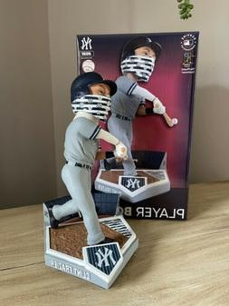 """CLINT FRAZIER New York Yankees EXCLUSIVE """"Masked-Up Home R"""