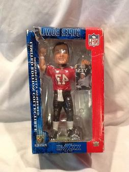 Collectible Tampa Bay Buccaneers John  Lynch #47 SUPER BOWL