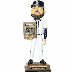 Detroit Tigers Michael Fulmer 2016 Rookie of the Year Award