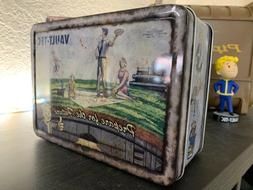 Fallout 3 Collector's Edition Lunchbox Bobblehead PS3 - COMP