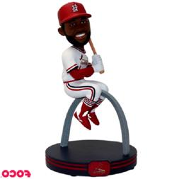 Ozzie Smith St. Louis Cardinals Riding Arch Bobblehead MLB